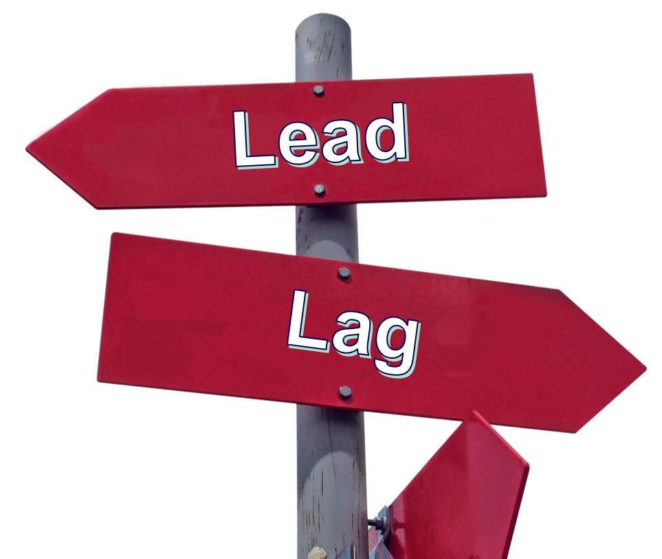 Fine-tuning Task Relationships with Lead and Lag