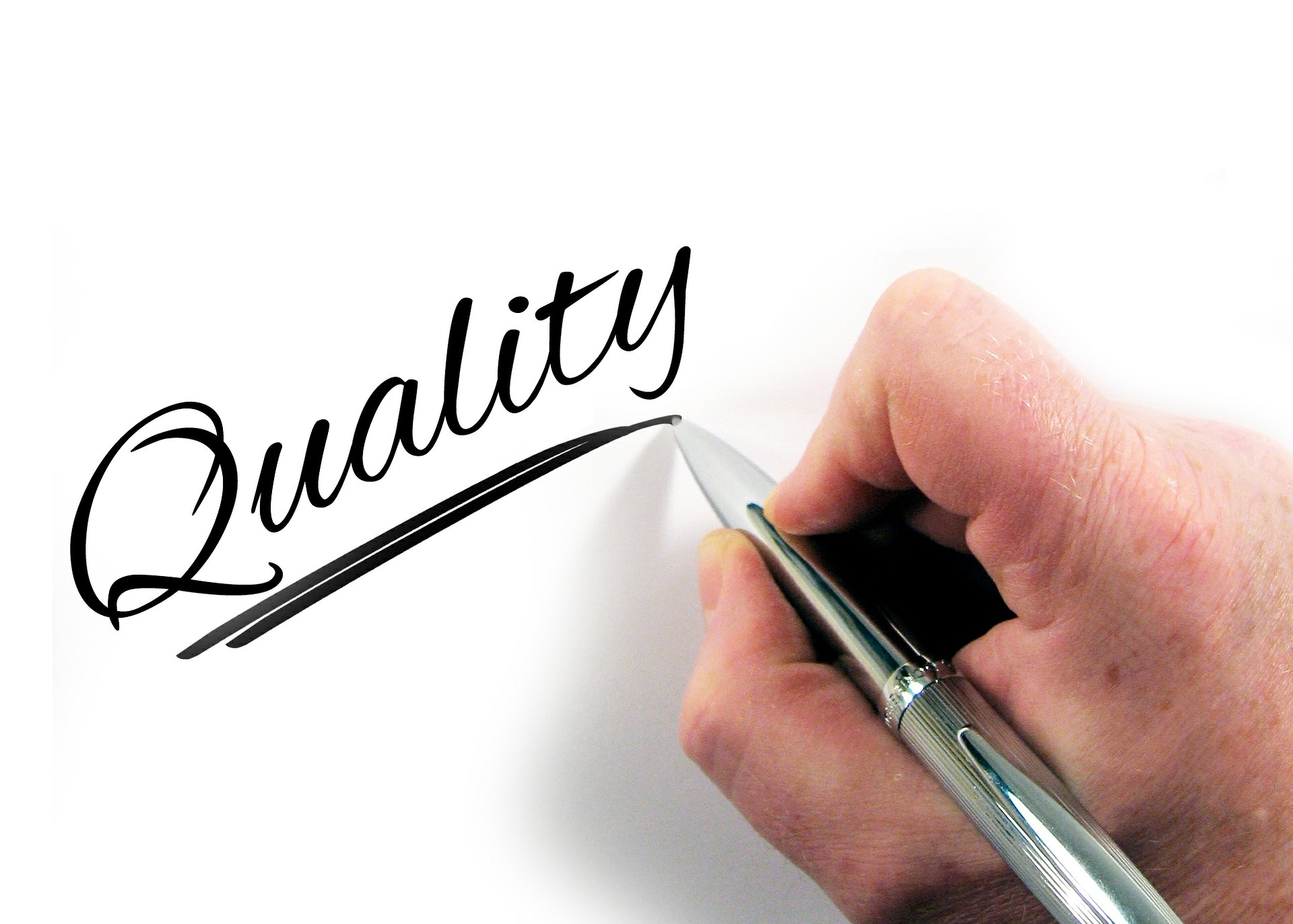 Is it QA or QC? What's the Difference?